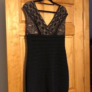 Adrianna Papell dress, size 14